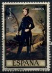Sellos de Europa - España -  ESPAÑA_SCOTT 2057.02 $0,2