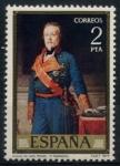 sellos de Europa - España -  ESPAÑA_SCOTT 2058 $0,2