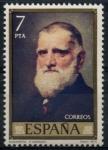 sellos de Europa - España -  ESPAÑA_SCOTT 2062.01 $0,2