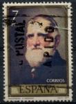 Sellos del Mundo : Europa : España : ESPAÑA_SCOTT 2062.02 $0,2
