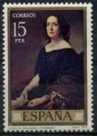 Sellos del Mundo : Europa : España : ESPAÑA_SCOTT 2064 $0,2