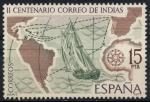 Sellos del Mundo : Europa : España : ESPAÑA_SCOTT 2065 $0,3