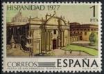 sellos de Europa - España -  ESPAÑA_SCOTT 2066.01 $0,2
