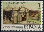 Sellos del Mundo : Europa : España : ESPAÑA_SCOTT 2066.02 $0,2