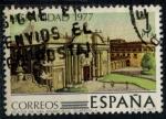 Sellos de Europa - España -  ESPAÑA_SCOTT 2066.03 $0,2