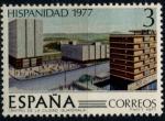 Sellos del Mundo : Europa : España : ESPAÑA_SCOTT 2067.02 $0,2
