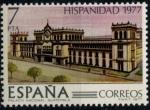 Sellos del Mundo : Europa : España : ESPAÑA_SCOTT 2068.01 $0,2