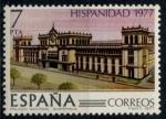 Sellos del Mundo : Europa : España : ESPAÑA_SCOTT 2068.02 $0,2