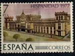 Sellos del Mundo : Europa : España : ESPAÑA_SCOTT 2068.03 $0,2