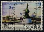Sellos del Mundo : Europa : España : ESPAÑA_SCOTT 2069.03 $0,2