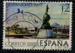 Sellos del Mundo : Europa : España : ESPAÑA_SCOTT 2069.04 $0,2