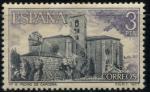Sellos del Mundo : Europa : España : ESPAÑA_SCOTT 2070.03 $0,2