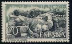 Stamps Spain -  ESPAÑA_SCOTT 2072.01 $0,25