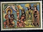 Stamps Spain -  ESPAÑA_SCOTT 2073.02 $0,2