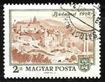 Stamps : Europe : Hungary :  Pacto de Varsovia