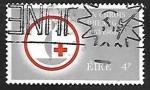 Sellos del Mundo : Europa : Irlanda :  Centenario de la Cruz Roja -1863-1963