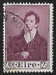 Stamps Ireland -  Thomas Moore