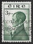 Stamps : Europe : Ireland :  150th Death Anniv. of Robert Emmet