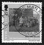 Stamps : Europe : Isle_of_Man :  Ballakilley Farm
