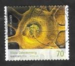 Stamps : Europe : Germany :  3000 A - Micro organísmo