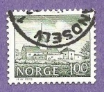 Stamps Europe - Norway -  INTERCAMBIO