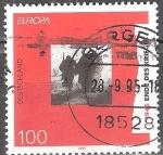 Stamps Europe - Germany -  Europa (C.E.P.T.) 1945 Fin de la guerra.