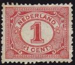Stamps Netherlands -  COL-VALOR