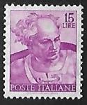de Europa - Italia -  Works of Michelangelo