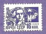 de Europa - Rusia -  INTERCAMBIO