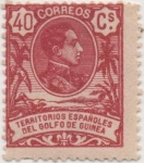Sellos de Africa - Guinea -  Española Y & T Nº 96
