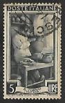 Stamps Italy -  Toscana - El torno