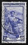 Stamps : Europe : Italy :  Marinero
