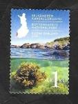 de Europa - Finlandia -  2150 - Parque nacional del mar de Botnie