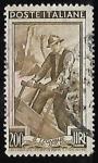 Stamps : Europe : Italy :  Trentino-Alto Adige - operario