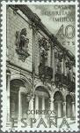 Sellos de Europa - España -  ESPAÑA 1970 1996 Sello Nuevo Forjadores America Mexico Casa de Queretaro