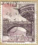 Stamps Spain -  Cambados en Pontevedra