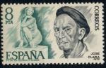 Stamps Spain -  ESPAÑA_SCOTT 2084.01. $0,2