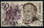 Sellos de Europa - España -  ESPAÑA_SCOTT 2086.02. $0,20