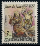 Stamps Spain -  ESPAÑA_SCOTT 2087.05. $0,2