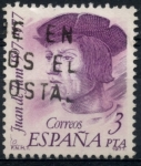 Stamps : Europe : Spain :  ESPAÑA_SCOTT 2089.02. $0,2