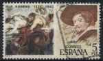 Stamps Spain -  ESPAÑA_SCOTT 2091. $0,2