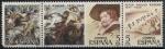 Sellos de Europa - España -  ESPAÑA_SCOTT 2092a. $0,2*3