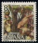 Sellos de Europa - España -  ESPAÑA_SCOTT 2093.01. $0,2