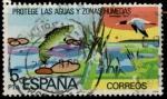 Sellos de Europa - España -  ESPAÑA_SCOTT 2097.05 $0,2