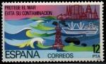 Sellos de Europa - España -  ESPAÑA_SCOTT 2099.01 $0,2