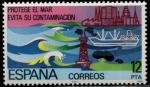 Sellos de Europa - España -  ESPAÑA_SCOTT 2099.02 $0,2