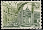 Stamps Spain -  ESPAÑA_SCOTT 2101.01 $0,2