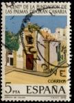 Sellos de Europa - España -  ESPAÑA_SCOTT 2106.03 $0,2