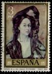 Stamps Spain -  ESPAÑA_SCOTT 2108.03 $0,2