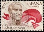 Stamps : Europe : Spain :  ESPAÑA_SCOTT 2116 $0,2